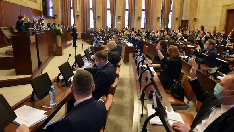 Skupština Vojvodine, usvajanje budžeta za 2021. godinu, Foto: Skupština Vojvodine