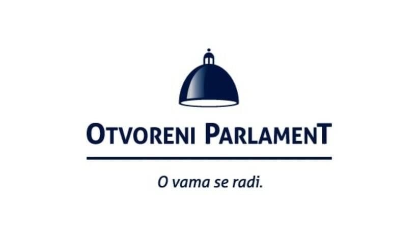 Otvoreni parlament