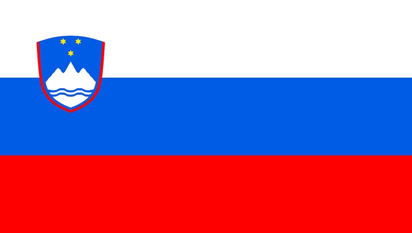 Slovenija, zastava Foto: Pixabay
