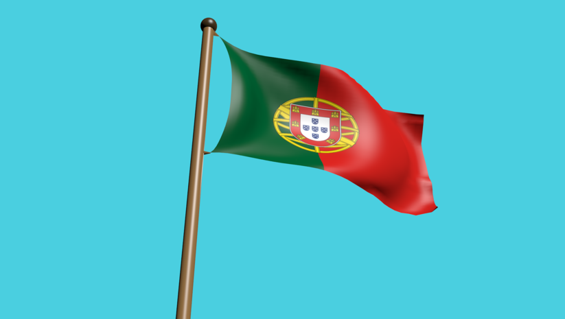 Zastava Portugala, Foto: Pixabay