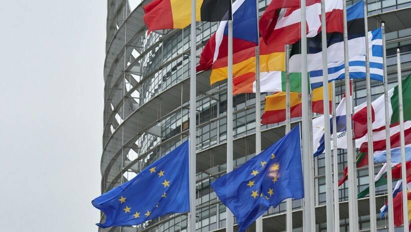 Evropski parlament / Foto: European parliament