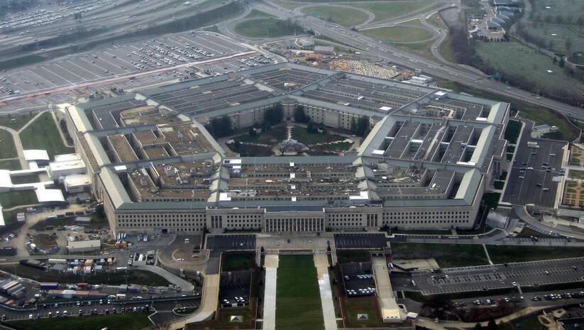Pentagon / Foto: defense.gov/DOD