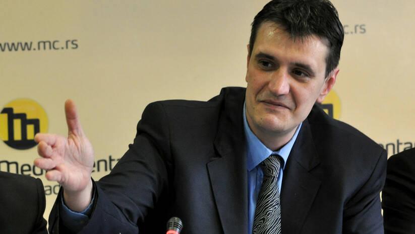 Vladimir Cvijan Foto: Medija centar