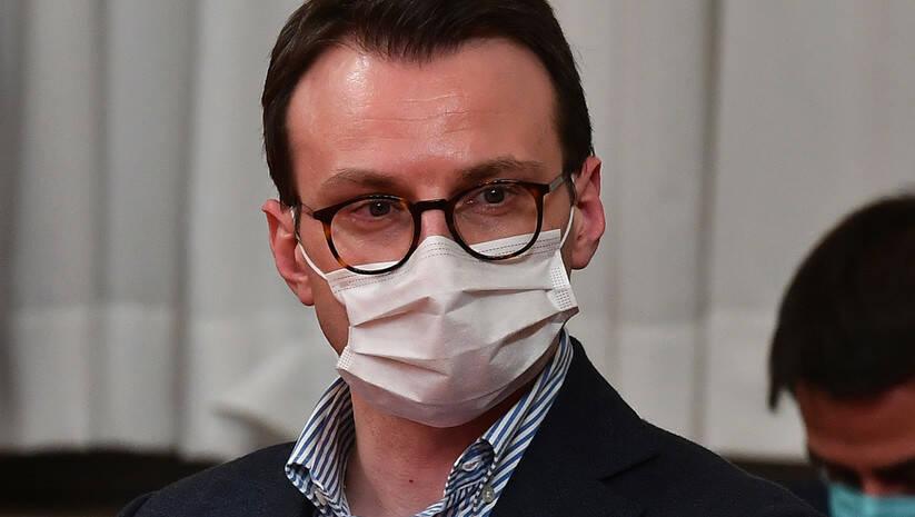 Petar Petković Foto: Srđan Ilić