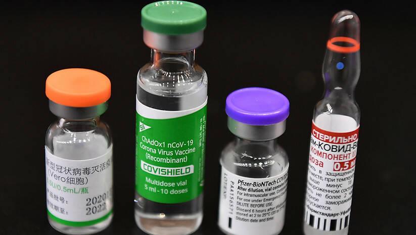 Vakcine protiv koronavirusa, Sinofarm, AstraZeneka, Fajzer, Sputnjik / Foto: Srđan Ilić