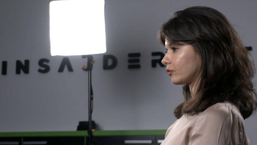 Danijela Štajnfeld, Foto: Insajder