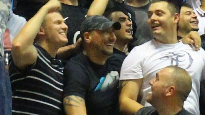 Aleksandar Stanković, Nenad Vučković i Veljko Belivuk