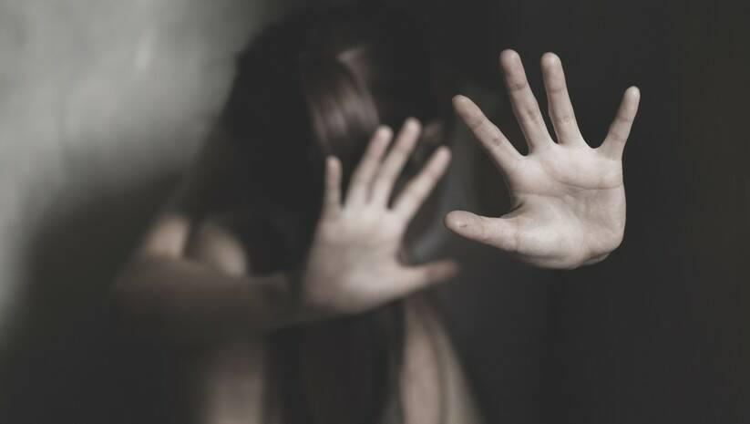 Silovanje, nasilje, ilustracija Foto: Shutterstock