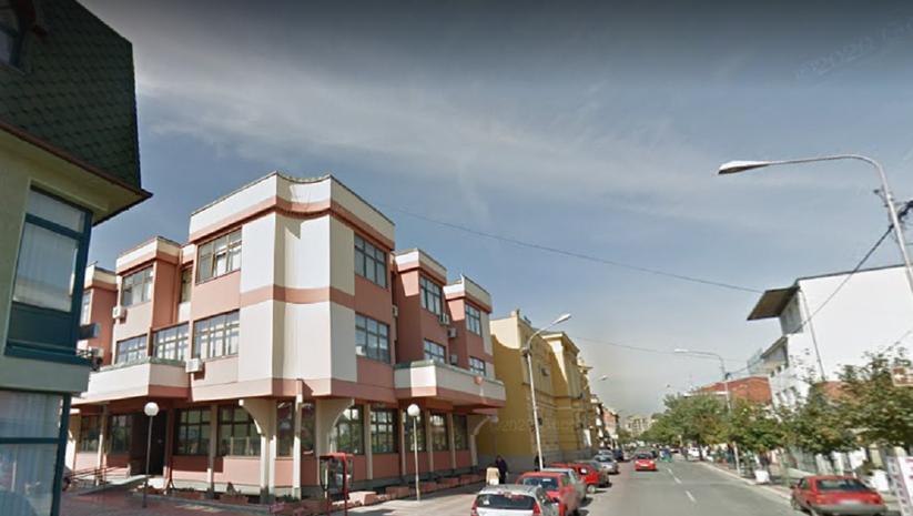 prtscrn/googlemaps: Više javno tužilaštvo Jagodina