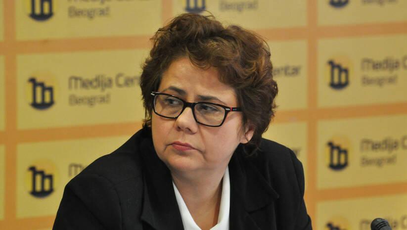 Lidija Komlen Nikolić Foto: Medija centar