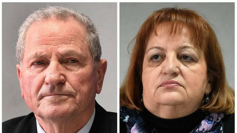 Srđan Ilić: Petar Jojić i Vjerica Radeta
