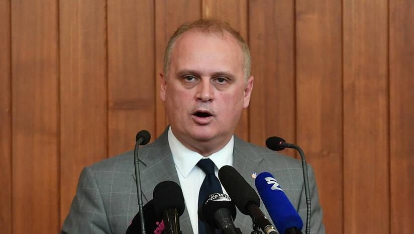 Goran Vesić Foto: Srđan Ilić