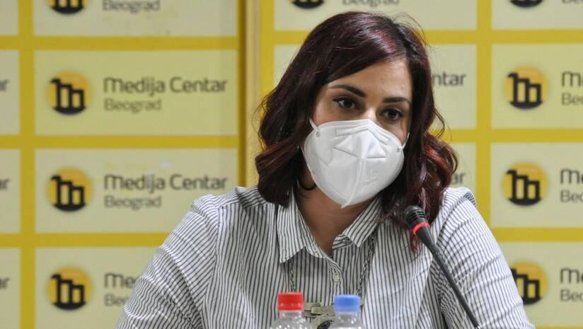 Ivana Prokić, Foto: Medija Centar