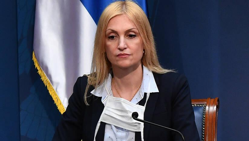 Ivana Milošević Foto: Srđan Ilić