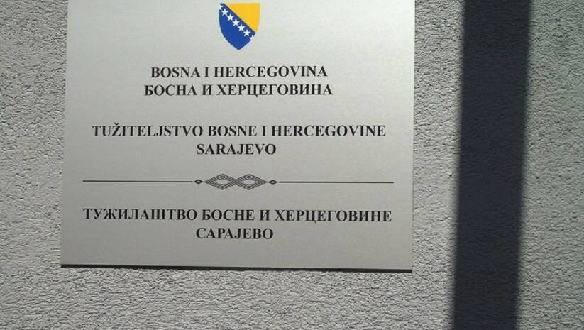 Tužilaštvo Bosne i Hercegovine, Foto: tuzilastvobih.gov.ba