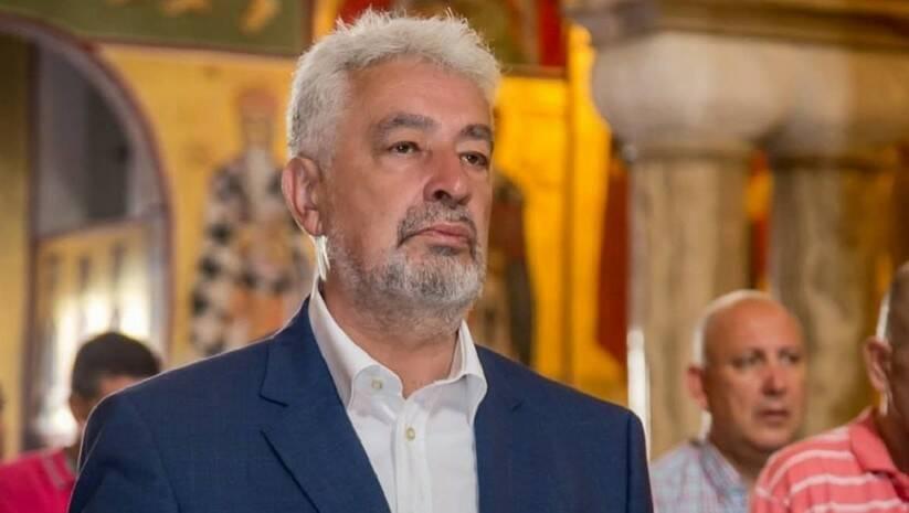 Zdravko Krivokapić, Foto: Facebook